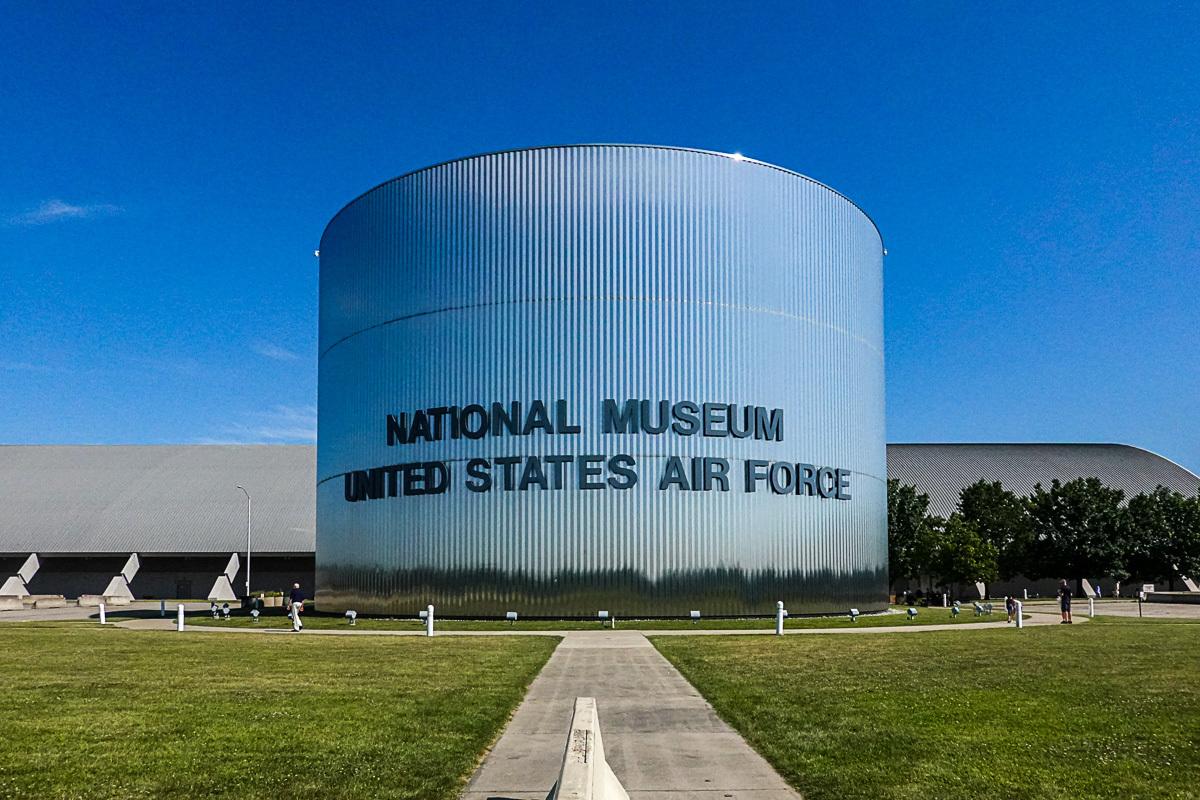 国立アメリカ空軍博物館 (6 - 6)