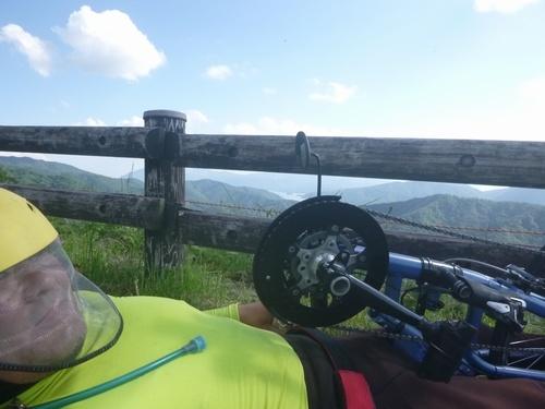 スカイバレー ハンドバイク