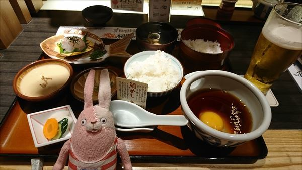 鯛めしと薩摩汁ご膳