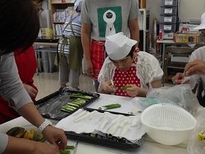 夏野菜カレー2-7