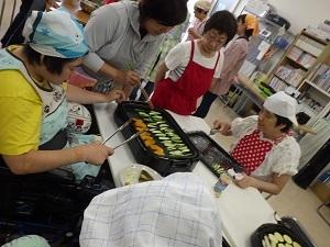 夏野菜カレー2-8