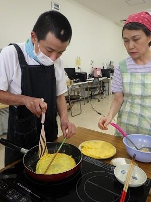 夏野菜カレー2-10