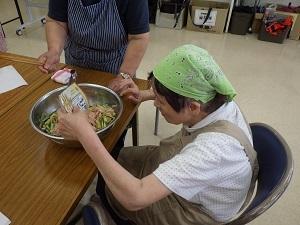 夏野菜カレー2-9