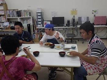 夏野菜カレー1-19