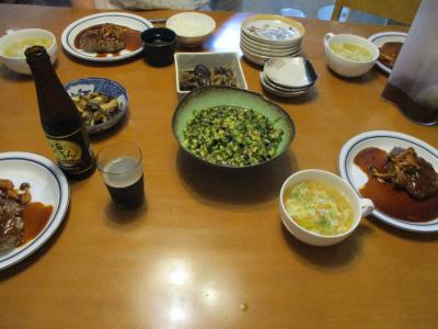 010721夕食