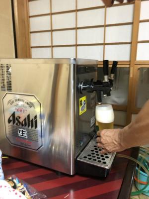 010804ビールサーバー