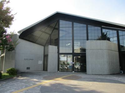 010811県立図書館