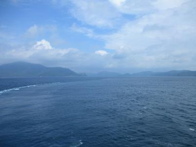 010911隠岐の島々