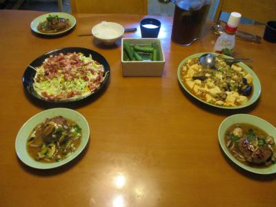010913夕食