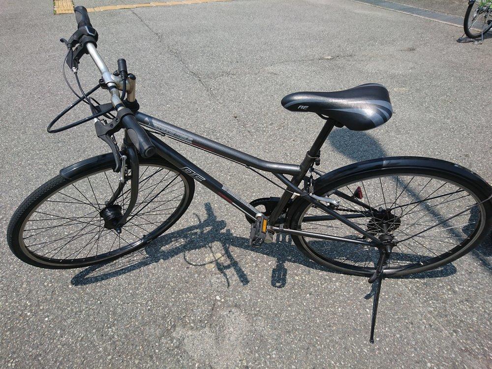 自転車でブラブラと 20190717