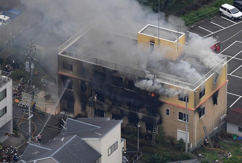 京アニ放火事件 死亡した35人の名前全員公表
