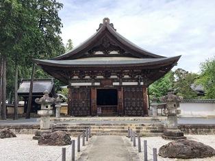 恵林寺(甲州市塩山小屋敷)
