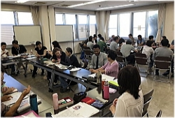 杉並日本語会話の会-SJSS