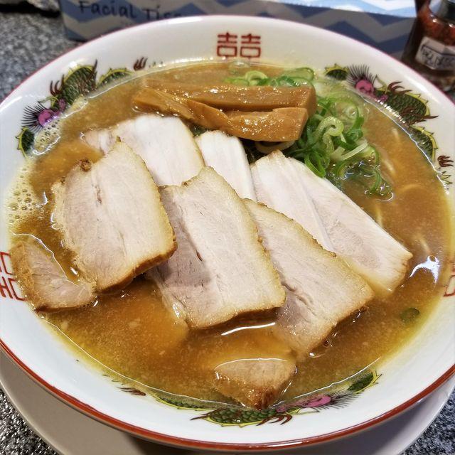 拉麺へんてこ6