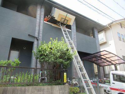 海田町電気温水器