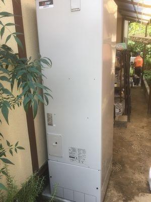 海田町エコキュート
