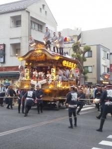 1907祇園祭