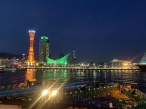 1908神戸夜景