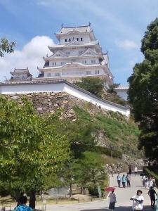 1908姫路城