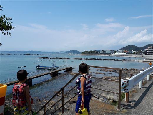 森戸海岸 (2)