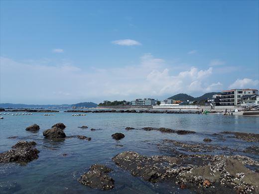 森戸海岸 (6)