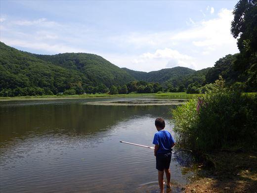 猪苗代湖 (2)