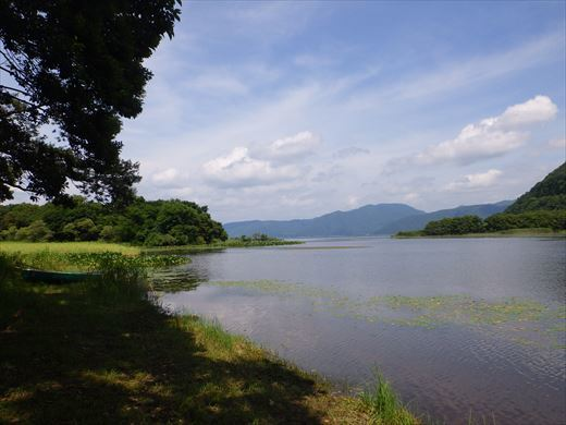 猪苗代湖 (4)