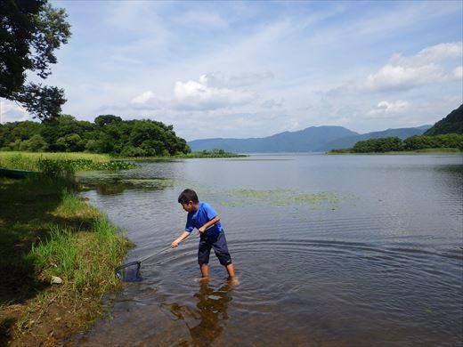猪苗代湖 (7)