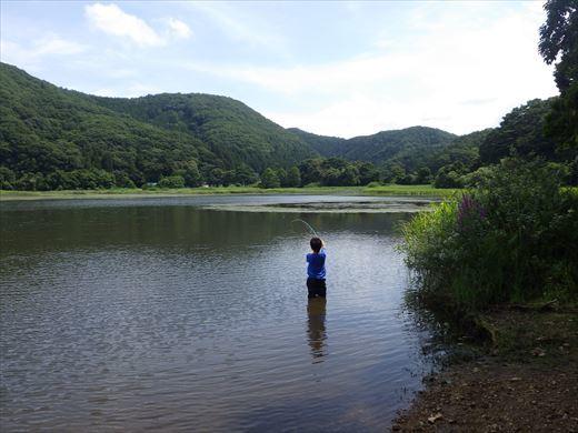猪苗代湖 (14)