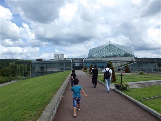 なかがわ水遊園 (2)