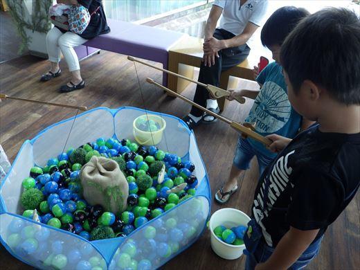 なかがわ水遊園 (5)