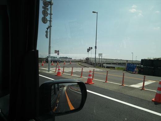 江戸川放水路でハゼ釣り? (3)