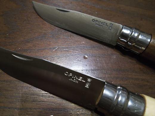 オピネルナイフ (9)