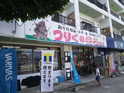 沖縄2日目山城海岸 (1)