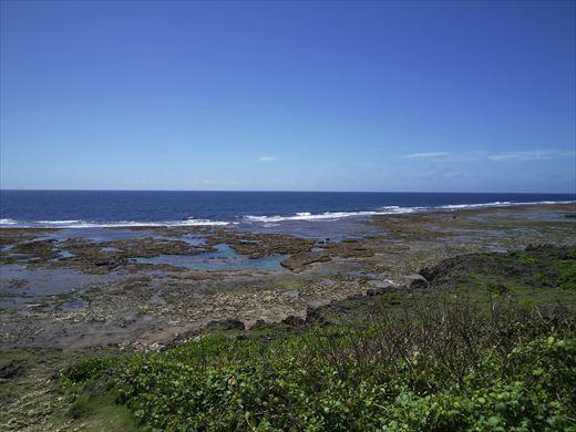 沖縄2日目山城海岸 (8)