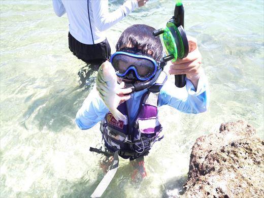沖縄2日目山城海岸 (14)
