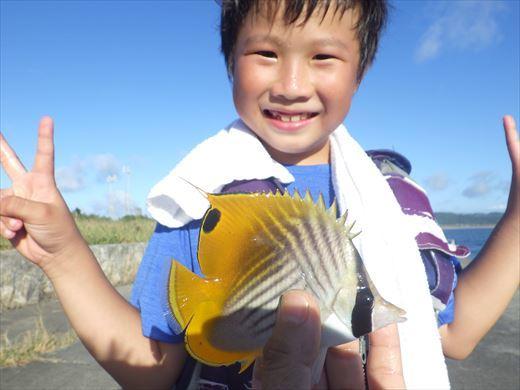 沖縄で釣って食べる! (17)