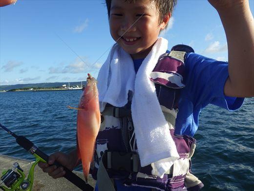 沖縄で釣って食べる! (18)