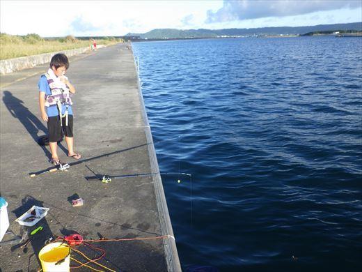 沖縄で釣って食べる! (21)