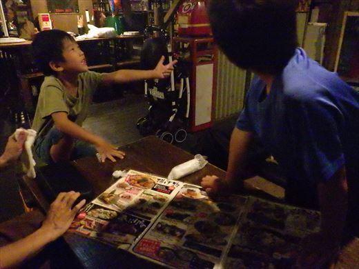 沖縄で釣って食べる! (24)