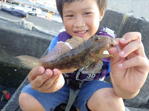 宜野湾漁港へ (30)_R