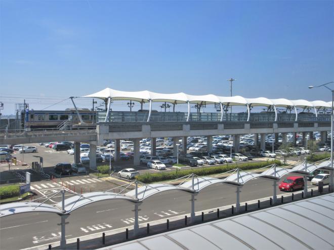 仙台空港2