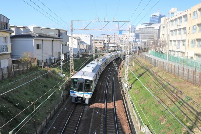 高野線53