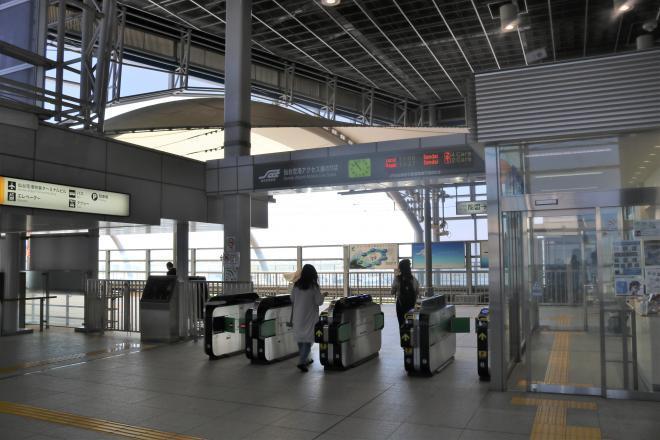 仙台空港7