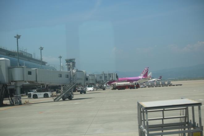 仙台空港12