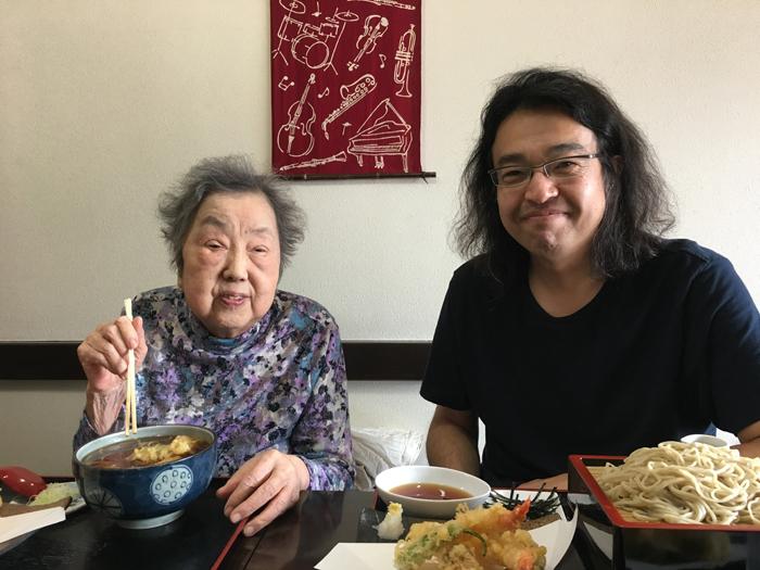 山田の蕎麦19夏