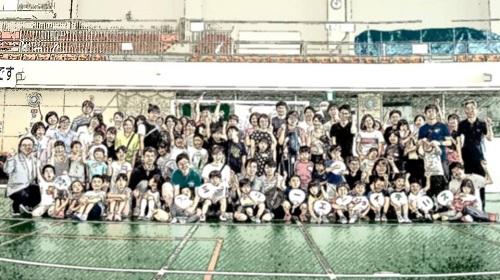2019<ファミリーエンジョイテニス>!