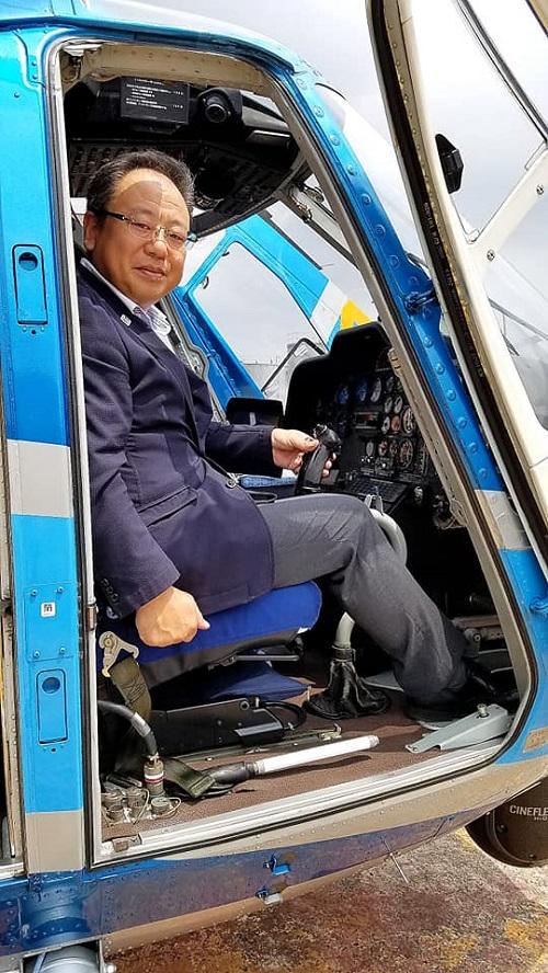 栃木県議会<文教警察委員会>県内調査!②