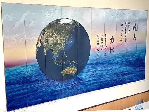 栃木県議会<文教警察委員会>県外調査1日目②
