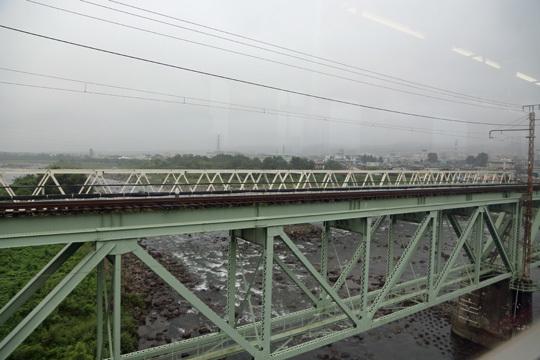 利根川第一橋梁